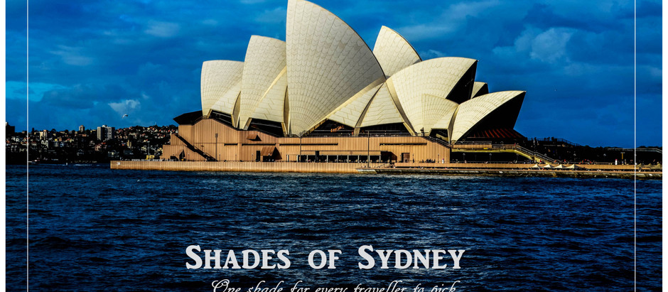 Shades of Sydney - Explore the city like a local