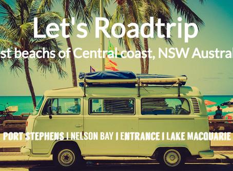 Discover Central Coast, NSW, Australia