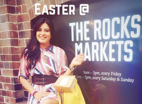 Easter Market@The Rocks