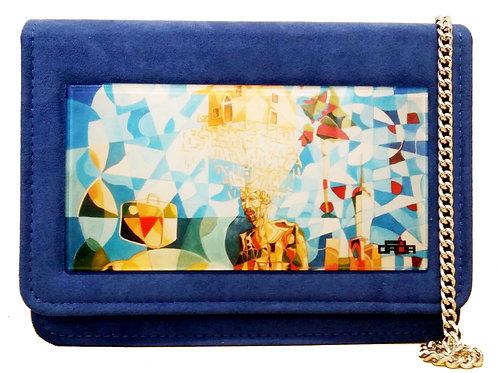 "Frame bag model ""The trip"""