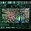 """Thumbnail: Frame bag model """"Peacock"""" - VELVET version"""