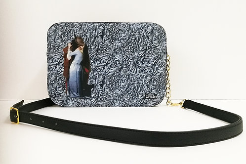 "Pochette ""The kiss"""