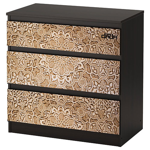 "Personalized drawers ""Islamic"""