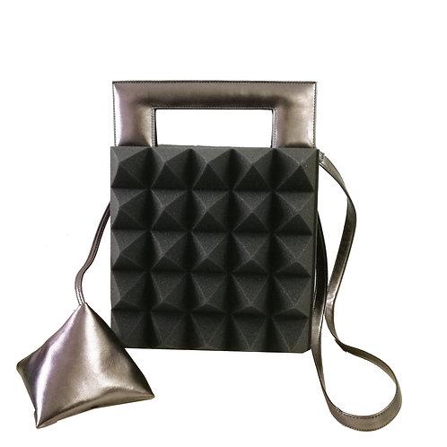 """""""Pyramid bag"""""""