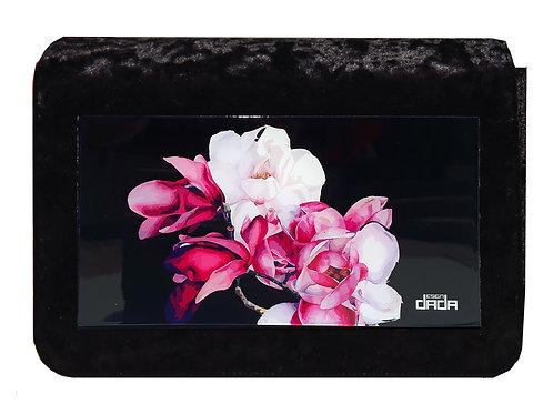 """Frame bag model """"Magnolia""""."""