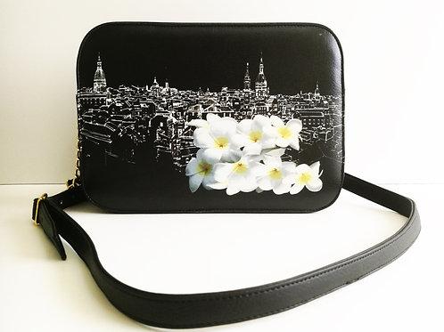 "Pochette ""City flowers Palermo"""
