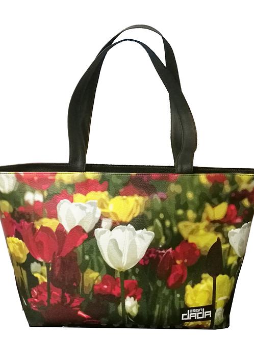 "Shopper ""Tulips"""