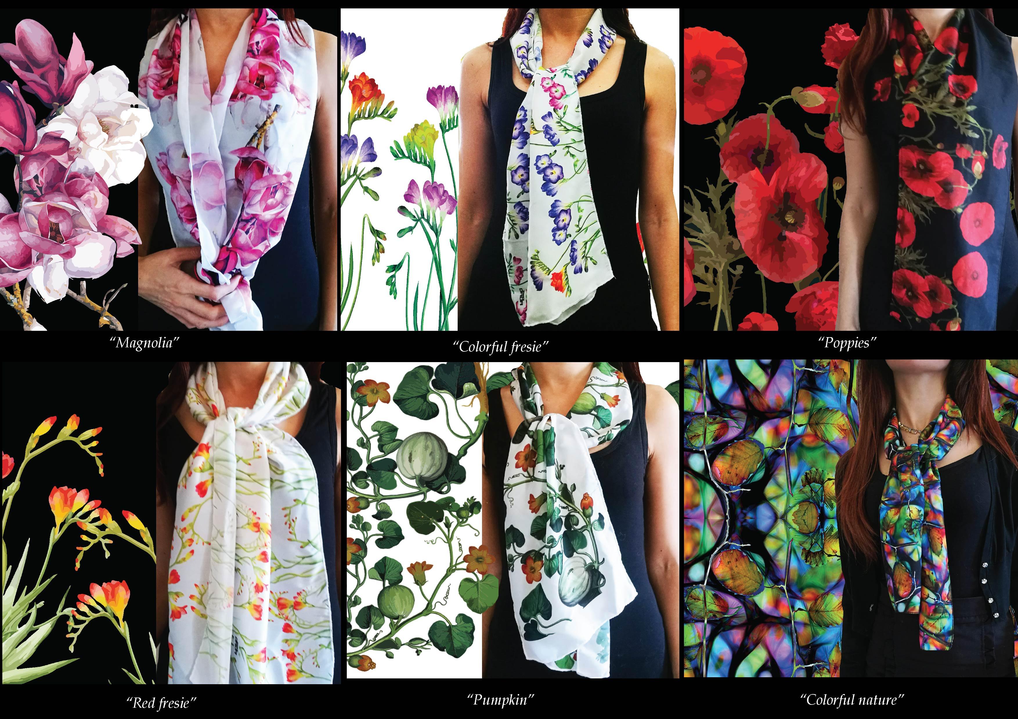 RACCOLTA foulard 2018-09