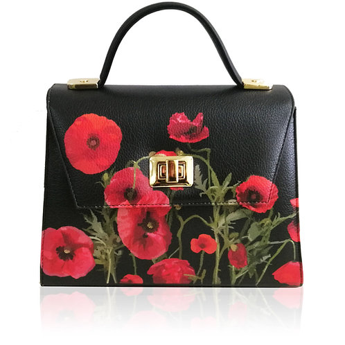 """Kelly small """"Poppies"""""""