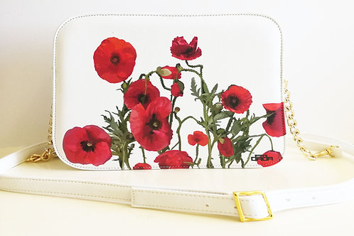 "Pochette ""Poppies"""