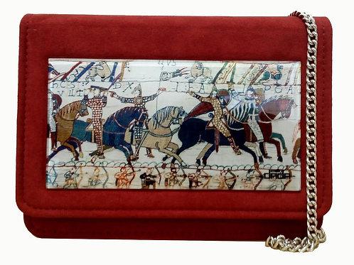 """Frame bag model """"Bayeux"""""""