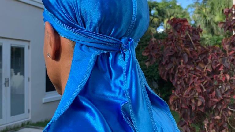 Azul Durag