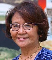Cecilia Suzuki