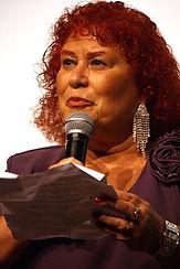 Sara Goldman Belz