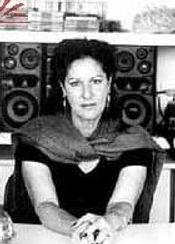 Christina Parisi