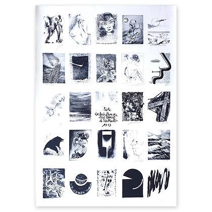 24 Artistas