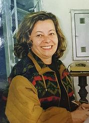 Maria Lucia Lisboa