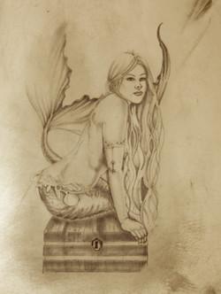 tattoo fata