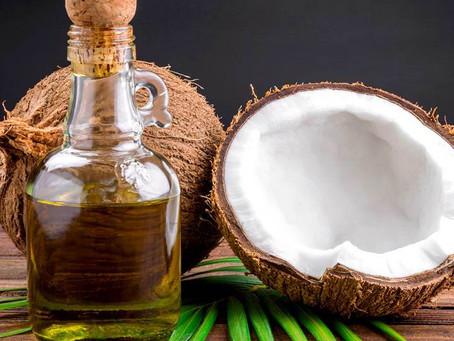 L' olio di cocco per la cura del tuo tattoo e non solo......