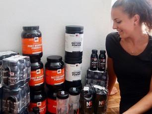 Neuer Nutrition-Ausrüster Nutriathletic