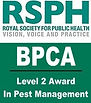 Level 2 Award in Pest Management