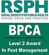 Level 2 Award in Pest Management