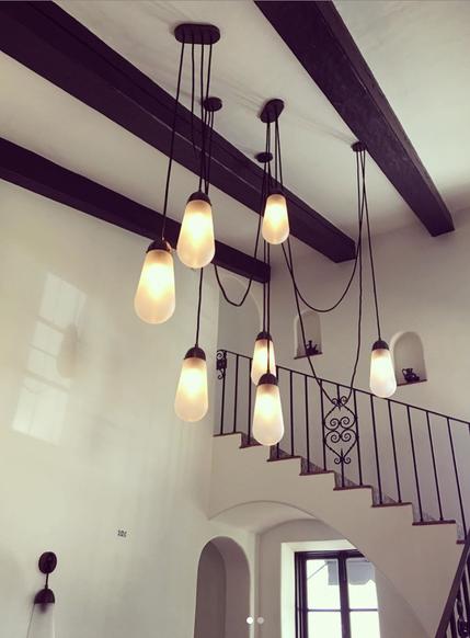 Residential Pendent Lighting