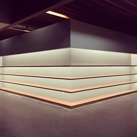 Display Lighting