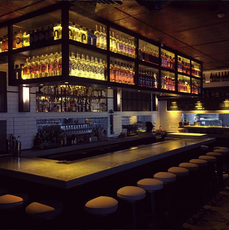 Restaurant and Bar Lighting