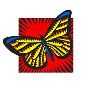Burton Morris Butterfly Effect