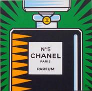 Burton Morris Chanel