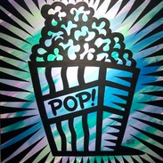 Burton Morris Popcorn Sepia.jpg
