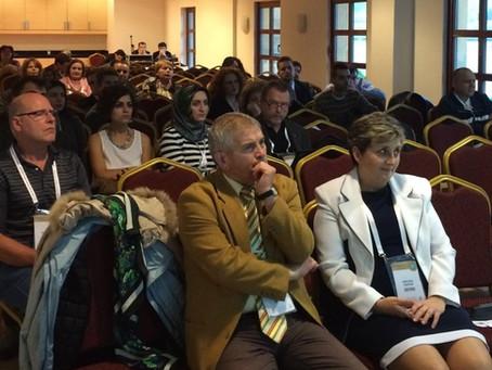 Comunicat post-eveniment: Wonca Istanbul 22-25 octombrie 2015