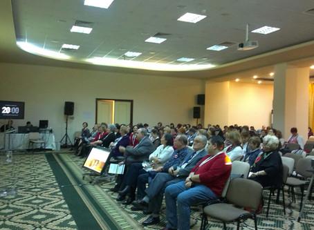 "Conferinta Nationala AREPMF- Editia a III a, Sinaia, 23-26 februarie 2017 "" Tradiție și modernism în"