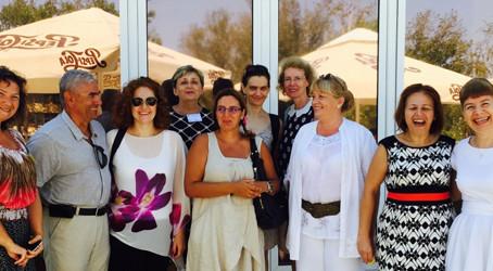 Conferinta Regionala a Asociatiei Medicilor de Familie Tomis – Constanta