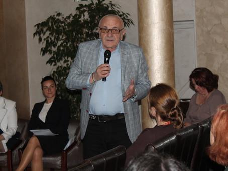 Zi de doliu pentru pediatria românească – Conf. Dr Aurel Bizo a încetat din viaţă!