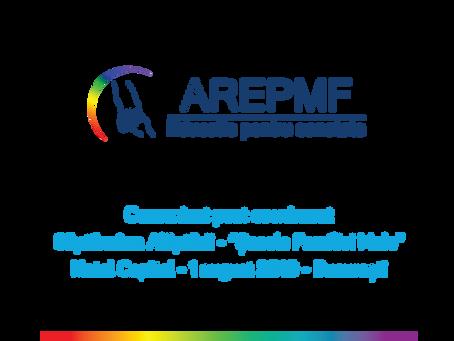 """Comunicat post eveniment Săptămâna Alăptării - """"Școala Familiei Mele"""" Hotel Capitol - 1 august 2019"""