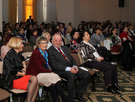 Comunicat post-eveniment al Primei Conferinte Nationale a AREPMF