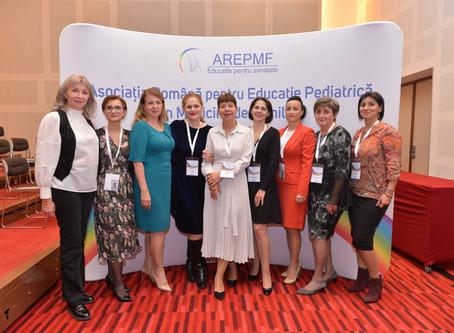 Comunicat post eveniment. Conferinta AREPMF dedicata Zilei Internationale a Drepturilor Copilului