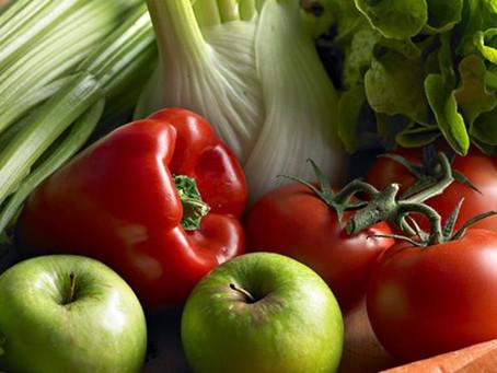 Echivalente alimentare pe grupe de alimente