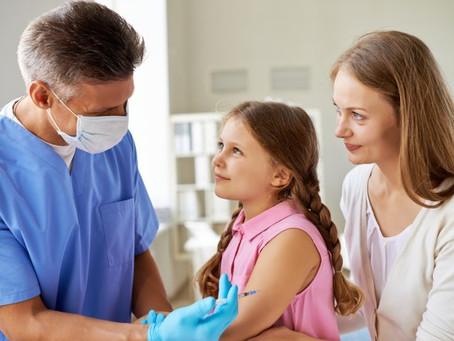 Lipsa vaccinurilor pentru rapel o situație cu care se confruntă toți medicii de familie din țară.