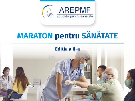 Maraton pentru Sanatate, Editia a II-a