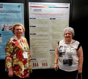 Congresul European de Hipertensiune 2019, cu o prezență brăileană de succes