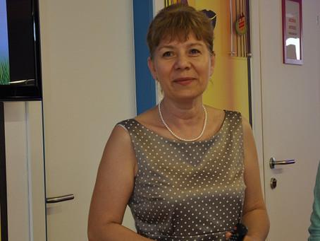 INTERVIU Dr. Valeria Herdea, medic de familie, presedinte AREPMF