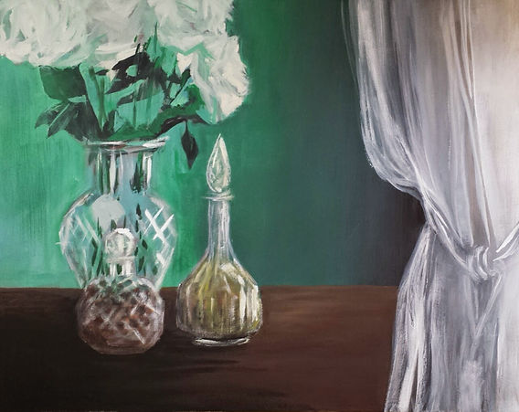 Scents - 2014 - $700