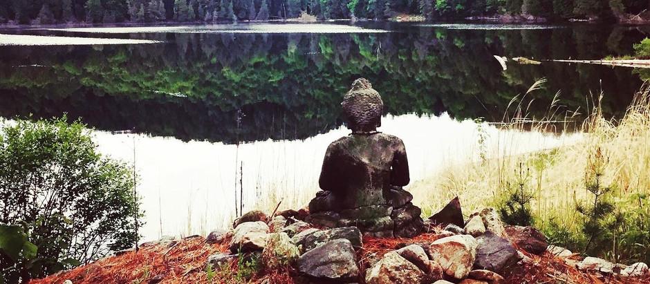 1-Day Transformation Retreat