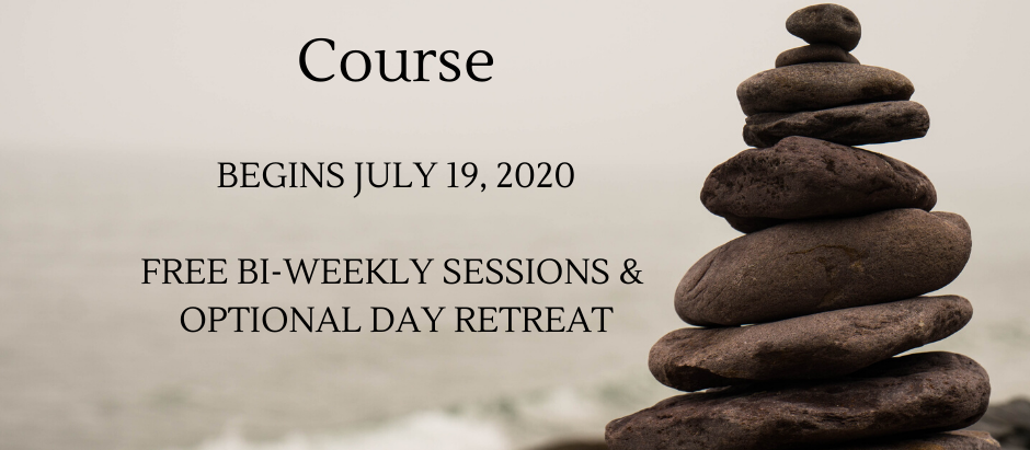 FREE Introduction to Mindfulness Meditation Course