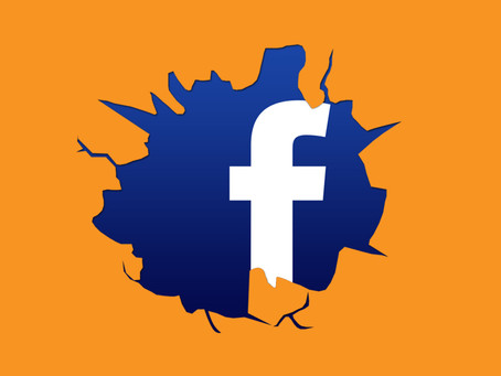 FACEBOOK LOSES $50B, AND 55M USERS DATA