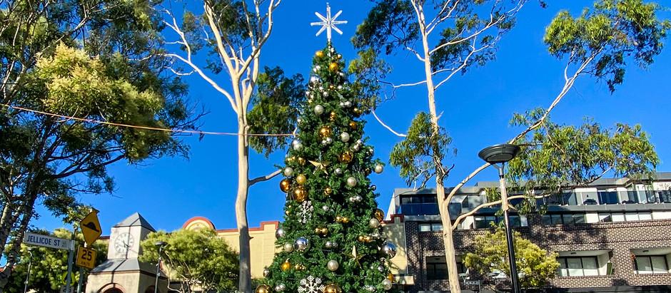 DECEMBER 17th: CHRISTMAS CAROLS