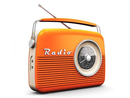 SOCIAL MEDIA TODAY'S TALKBACK RADIO